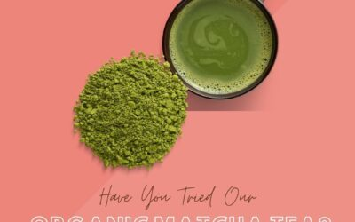 This Green Drink Will Make Your Life So Matcha Better: Here's Why