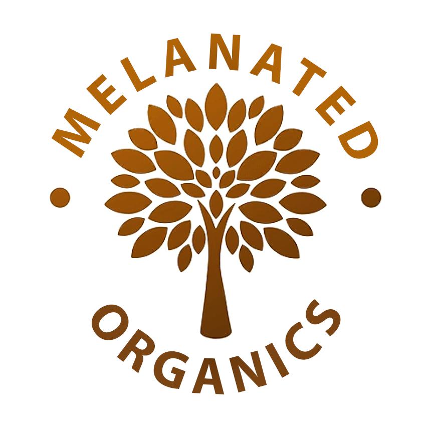 Melanated Organics